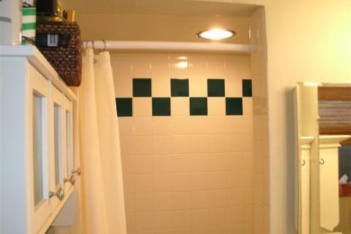 Tile, Grout & Sink Refinishing