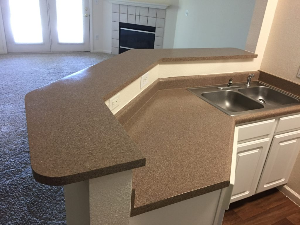 Kitchens Countertop Resurfacing Is A Fantastic Way To Quickly Update Your  Kitchen. As They Are Often The Central Gathering Spot For Friends And  Family, ...