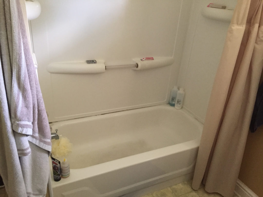 Bathtub and Shower Repair and Reglazing   Quality Restoration Inc